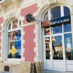 reparation surf biarritz